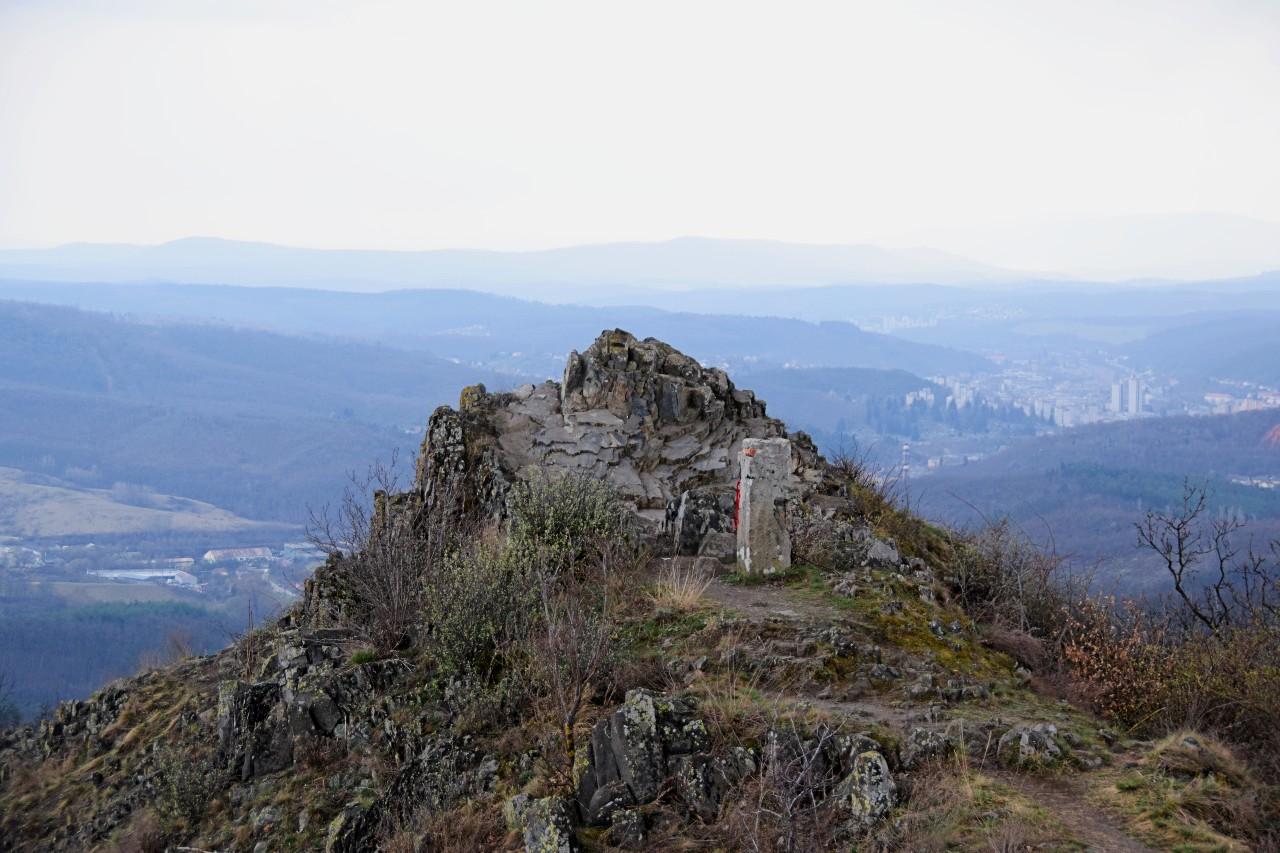 Nógrád megye boszorkányainak nyomában: Boszorkány-kő